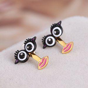Kate Spade Fun Cute Earrings